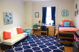 Decorating The Dorm Room On A BudgetCollege Dorm Room