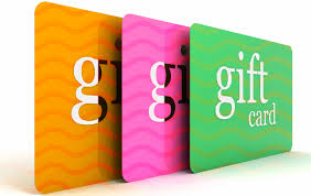your choice first gift cards vouchers