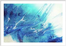 saatchi art artist marie antuanelle painting blue art painting blue abstract art blue
