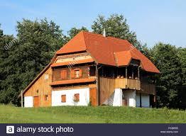 Renoviertes Holzhaus Stockfotos Renoviertes Holzhaus Bilder Alamy