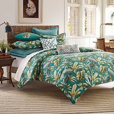 palm duvet cover. Contemporary Palm Tommy Bahama Paradise Palm Duvet Cover Set With N