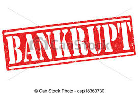 Image result for Bankruptcy animation