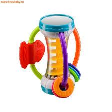 <b>HAPPY BABY Игрушка-погремушка</b> SPIRALIUM в магазине www ...