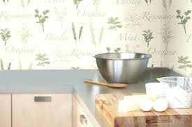 wallpaper in kitchen view kitchen wallpaper borders coffee