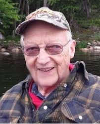 Obituary for Cecil Raymond Kirkpatrick | Fundy Funeral Home