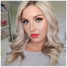 simple easy summer xmas makeup s youtu be znetfvlqplk glowing bronzed