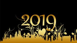 Quotes Happy New Year Wishes 2019 Free Wallpaper Backgrounds