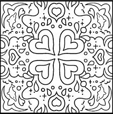 大人の塗り絵パズルなんだかほのぼのする和み系の脳トレパズルゲーム