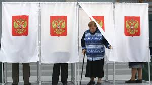 Выборы в России: взгляд со стороны