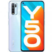 vivo Y50 comes to India, sales begin June 10 - GSMArena.com news