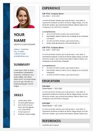 Resume In Powerpoint Dalston Elegant Powerpoint Resume Template Cv Resume