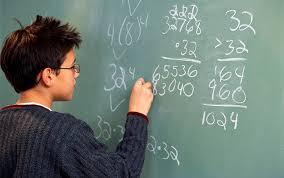 Um problema de matemática é uma questão que pode ser enunciada em linguagem matemática e/ou analisada por métodos matemáticos. Los Problemas De Aprendizaje Matematico Mas Comunes En Primaria Magisnet