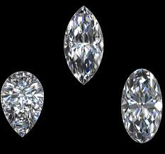 Quality Control Ovals Pears And Marquise Diamonds
