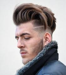 Hairstyle Mens hairstyle young mens shortairstyles over medium length best in 5656 by stevesalt.us