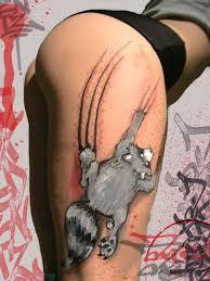 лиса наколка на зоне татуировка лиса значение эскизы тату и фото