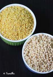 lentils for weight gain in es