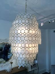 capiz chandelier world market round west elm philippines