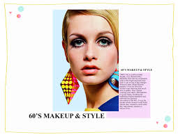 1960 s was a youth oriented decade very characteristic definable from the era of a natural look to the bright and bold mod look it was an era of big