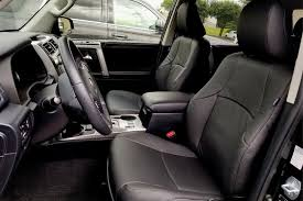 cloth seat covers vs leather seat