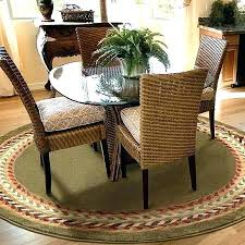7 feet round rugs amazing brown rug within 8 ft area foot circular oriental