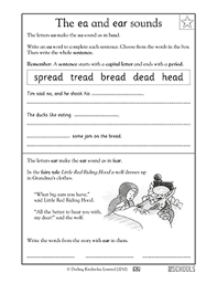 250 free phonics worksheets covering all 44 sounds, reading, spelling, sight words and sentences! Worksheets Word Lists And Activities Page 136 Of 145 Greatschools