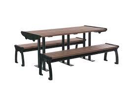 mercial Furniture Info  Plastic Lumber Yard