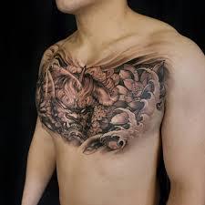Visual Tattoo Pain Chart Do Tattoos Hurt Chronic Ink
