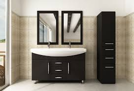 modern bathroom cabinets. Image Of: Modern Bathroom Cabinets Vanities A