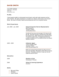Template Acting Resumes With No Experience Resume Format Template