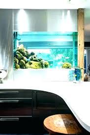 aquarium office. Office Fish Tank Aquarium Cubicle  .