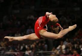 floor gymnastics shawn johnson. Gymnastics - Favorite Summer Olympic Event With Shawn Johnson. Floor Johnson I