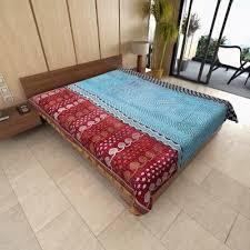 vintage kantha quilts fair trade kantha throws wholesale quilted throw & ... vintage kantha quilts fair trade kantha throws wholesale quilted  blanket-Jaipur Handloom Adamdwight.com