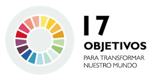 Resultado de imagen de objetivos de desarrollo sostenible