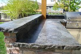 concrete countertop outdoor rustic outdoor concrete kitchen rustic patio diy concrete countertops outdoor best outdoor concrete
