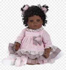 adora african american black baby doll