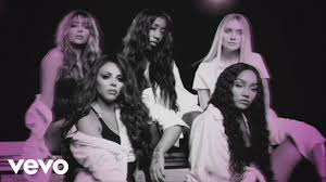 little mix more than words ft kamille