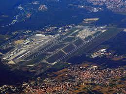 Limc Airport Charts Malpensa Airport