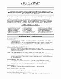 It Manager Resume New Reimbursement Specialist Resume Vast 48 New Clinical Data Manager