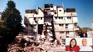 • the earthquake was felt in most parts of the country and 20 districts in the state of gujarat sustained 6. 2001 Gujarat Earthquake Victims Still Wait For A Verdict