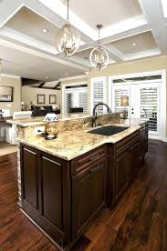Kitchen Colors With Light Wood Cabinets Custom Design