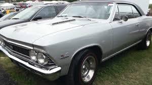1966 Chevrolet Chevelle SS Tribute For Sale~454 Big Block~Super ...