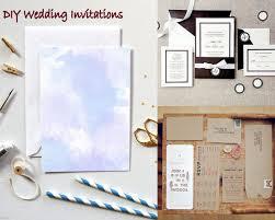 Diy Wedding Invitation Designs Diy Wedding Invitation Wedding Cards A2zweddingcards