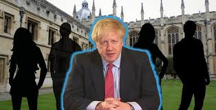 How many other children does boris johnson have? Who Are Boris Johnson S Children Meet Lara Milo Cassia And Theodore