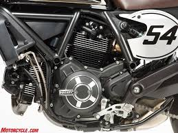 2017 ducati scrambler cafe racer preview extreme power sports