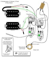 wiring diagram humbucker volume tone the wiring diagram dual humbucker wiring diagram 2 volume 2 tone nilza wiring diagram