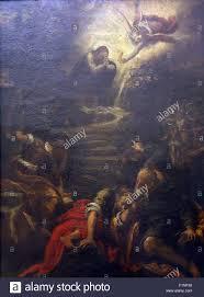 christ in the garden of gethsemane. Taddeo Zuccaro: Christ In The Garden Of Gethsemane, Old Masters Collection, Croatian Academy Sciences Zagreb, Croatia Gethsemane