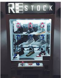 Sneaker Vending Machine Amazing Cleveland The City Of Champions And Home Of The Five Dollar Yeezys