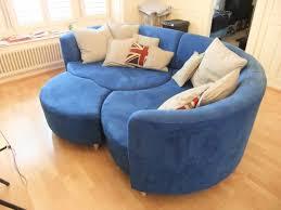 Unique Cool Couch For Sale Marvelous Blue Navy Velvet Sofa With Creativity Design
