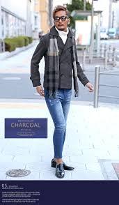 coat men s jacket p coat short wool pea coat short coat melton short length beautiful