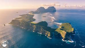 Lord howe island's entire population of endangered woodhens has been released back into the wild after a successful captive management program. Lord Howe Island Australia S Pristine Paradise I M Still Hungry